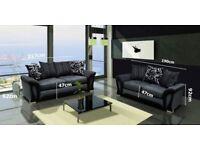 Amazon Sofa Set***chenille fabric ***universal corners**left/right corners**3+2 sets