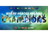 Australia vs New Zealand ICC Champions Trophy
