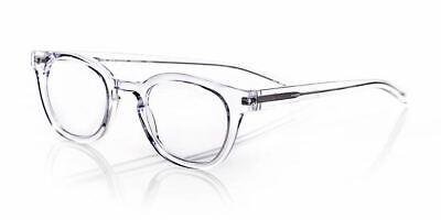 Eyebobs Designer Lesebrille Waylaid 2231 51 Clear Crystal Transparent 46mm