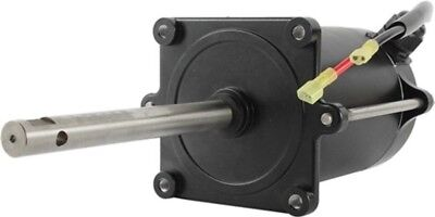 New 12 Volt Motor For Under Tailgate Salt Spreader Buyers 301078 Bp801-022a
