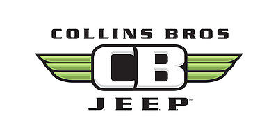 Collins Bros Jeep Accessories