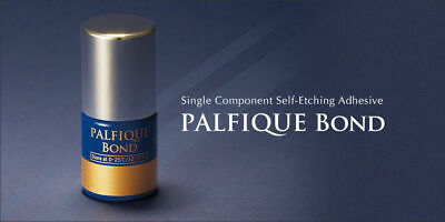 Palfique Bond 5ml Single Component Self Etching Adhesive Tokuyama Dental .