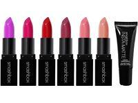 Smashbox 'Light It Up' Lipstick and Lip Mattifier Set