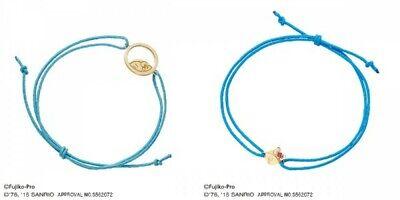 Hello Kitty Code (NEW Doraemon meets Hello Kitty Code Bracelet 1 of 2 Japan Anime Free)
