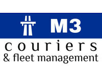 M3 Couriers requires Southampton to London experienced 3.5 T Courier driver