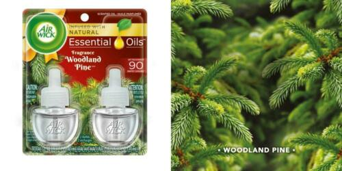 living room bathroom scented oil refill woodland