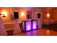 Pure Party Djs part of the Bookadisco group for all your party needs ages 16 -90 all occasions