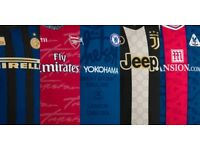 Football Jerseys at Bargain Prices