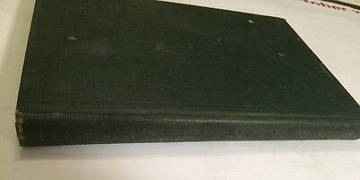 MOTOR TRUCK DESIGN AND CONSTRUCTION HARDCOVER BY C.T. SCHAEFER 1919