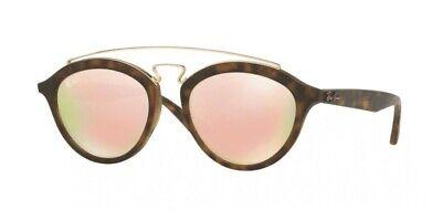 Ray Ban Gatsby Sunglasses - Tortoise Shell - Free (Ray Ban Round Sunglasses Tortoise Shell)