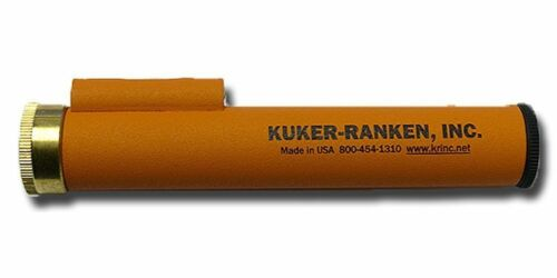 Kuker Ranken 572S Hand Level with Leather Pouch - Authorized Dealer