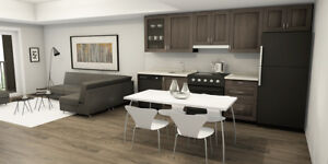 Large New 2 Bed Rentals in Kitchener – $1450 Move in this fall