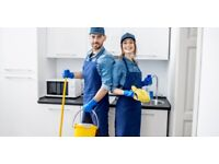 Domestic / Commercial Cleaning services - Covid Protection