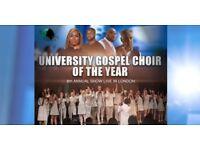 University Gospel Choir of the Year (UGCY) 2018