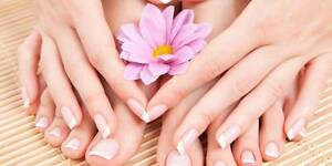Pamper@Home - Mobile Professional Nails Service Yokine Stirling Area Preview