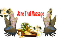 Jane Thai Massage