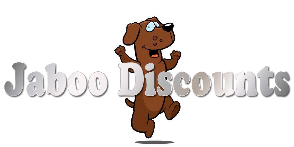 Jaboo Discounts