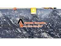 Best and affordable Black Granite Worktops X 4
