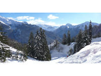 Ski Resort Work - Child Tutor (French speaking) - LA PLAGNE