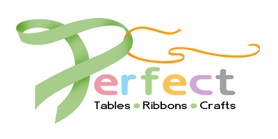 Perfect Tables Ribbons and Crafts