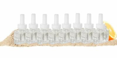 2 Island Essence Universal Plug in Scented Oil Refill for