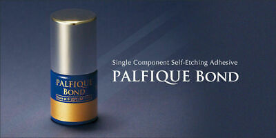 Tokuyama Palfique Bond 5ml Single Component Self Etching Adhesive