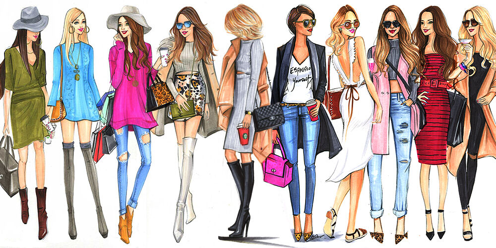 Top to Toe fashion international