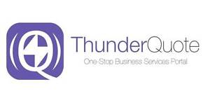 Thunderquote Melbourne CBD Melbourne City Preview