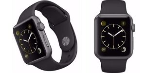 Wanted 42mm Apple Watch Iwatch