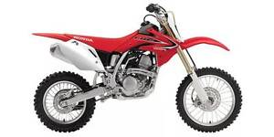 WANTED: Honda crf 150 North Ward Townsville City Preview