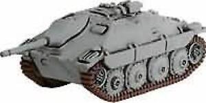 Jagdpanzer 38(t) Hetzer #31 D-Day Axis & Allies Miniatures NM Axis &