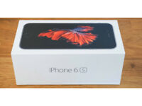 Boxed Apple iPhone 6s Grade B Condition 64gb Unlocked to all Networks