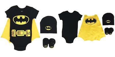 DC Comics Baby Boy's Superman, Wonder Woman, Flash, - Baby Flash Kostüm