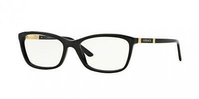 Authentic Versace 3186 Eyeglasses  No Box (3B)