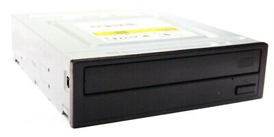Sony NEC Optiarc AD-7170A CD-DVD±R/±RW (±R DL) / DVD-RAM Drive IDE black/schwarz