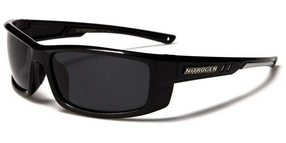 NT7028PZ NEW Rectangle Nitrogen Polarized Driving Cycling Men/'s Sunglasses