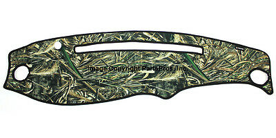 - NEW Realtree Max-5 Camo Camouflage Dash Mat Cover / FOR 1995-11 FORD RANGER