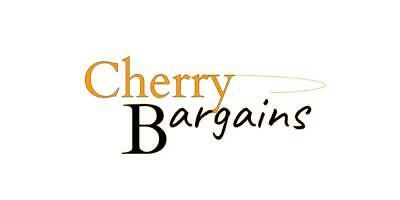 CherryBargainsWeb