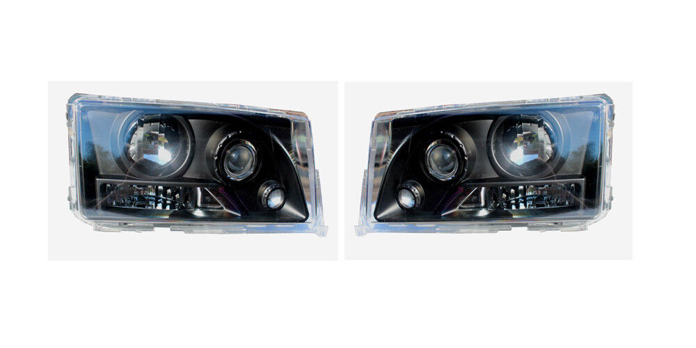 Mercedes benz 190d 190e european headlight conversion set for Mercedes benz 190e headlights