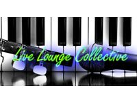 Radio 1 Live Lounge Music @ Your Wedding or Event!