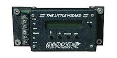 BIONDO RACING PRODUCTS The Little Wizard Delay Box P/N - BRP-TLW