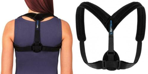 Posture Corrector for Men and Women by RiptGear® - Correcti