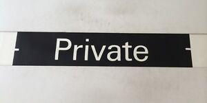 Devon-Vintage-1980s-Bus-Destination-Blind-2-31-Private