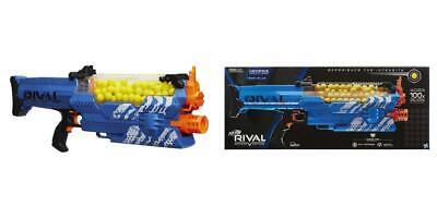 Nerf Rival Nemesis MXVII-10K, Blue
