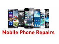 Iphone Samsung Nokia HTC Ipad and Tablet Repairs