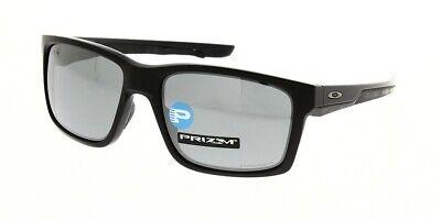 Oakley Mainlink POLARIZED Sunglasses OO9264-2757 Matte Black W/ PRIZM Black (Mainlink Polarized)