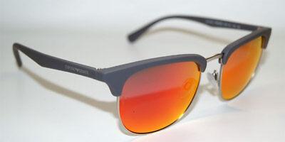EMPORIO ARMANI Sonnenbrille Sunglasses EA 4072 55026Q