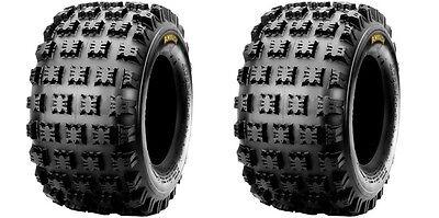 CST Ambush Tire Size 19x8-8 Set of 2 Tires ATV UTV