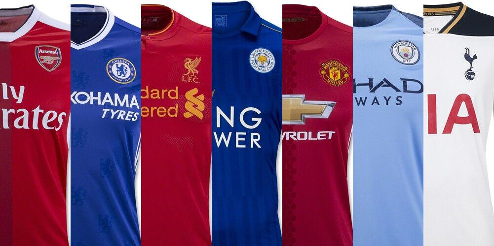 Soccer Stuff 2017