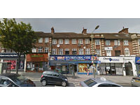 Lovely big 1 bed flat on the second floor available in West Hendon, HB and DSS accepted.